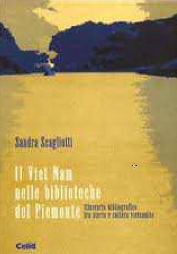 Il Viet Nam nelle biblioteche del Piemonte