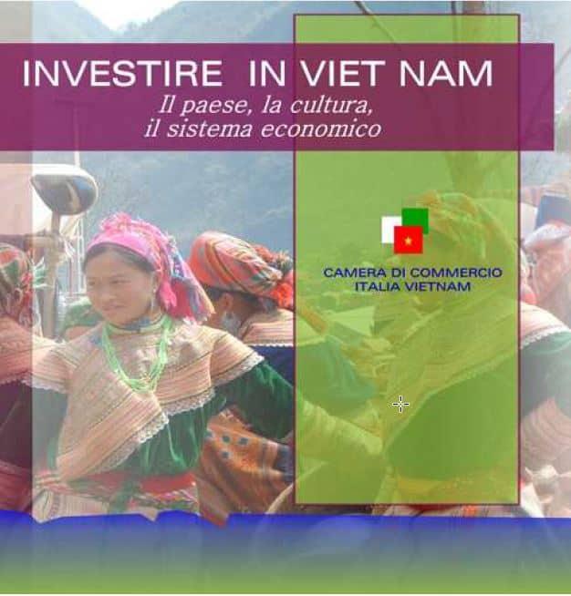 Investire in Viet Nam. Il paese, la cultura, il sistema economico