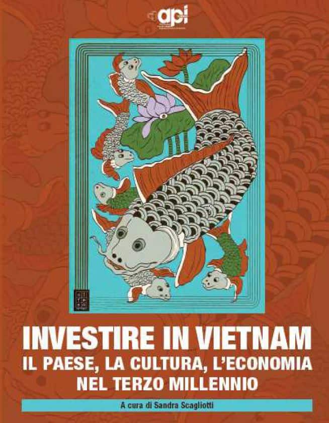 Investire in Viet Nam. Il paese, la cultura, l'economia nel terzo millennio