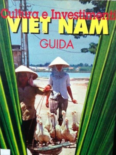 Cultura e investimenti. Viet Nam