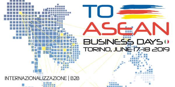 TO-ASEAN Business Days 2019