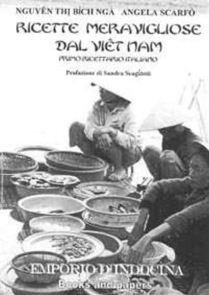 Ricette meravigliose dal Viet Nam
