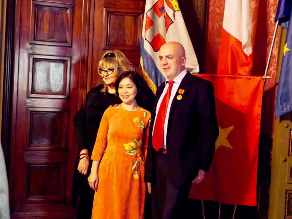 Italia-Vietnam. Fulvio Albano (CCIV): Riduzione dazi aiuterà prodotti italiani, economia vietnamita in forte innovazione